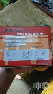 R-driver3 Usb2.0 To Sata Ide | Computer Accessories  for sale in Lagos State, Ikeja