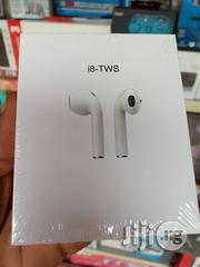 iPhone I8-tws Ear Piece | Headphones for sale in Lagos State, Ikeja