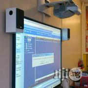 Audio Speakers Useable For Projectors And Interactive White Boards | TV & DVD Equipment for sale in Rivers State, Port-Harcourt