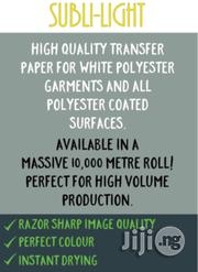 Sublimation Paper SUBLI-LIGHT | Stationery for sale in Lagos State, Surulere