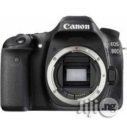 Canon EOS 80D | Photo & Video Cameras for sale in Anambra State, Onitsha South