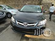 Toyota Corolla 2011 Black | Cars for sale in Lagos State, Apapa