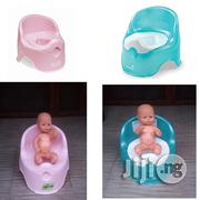 Tokunbo UK New Summer Infant Lil' Loo Potty, From Baby To Toddler   Baby & Child Care for sale in Lagos State, Lagos Mainland