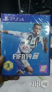 Playstation4 FIFA19 | Video Games for sale in Rivers State, Obio-Akpor
