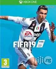 FIFA 19 - Xbox One | Video Games for sale in Lagos State, Surulere