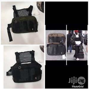 New Chest Pack
