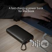 Macbook Type C 20000 Mah Power Bank | Accessories for Mobile Phones & Tablets for sale in Lagos State, Ikeja