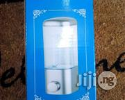 Blue Shine Liquid Soap And Lotions Dispenser | Home Accessories for sale in Lagos State, Lagos Mainland