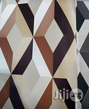 Sales And Installation Service Of Wallpaper | Building & Trades Services for sale in Abuja (FCT) State, Galadimawa