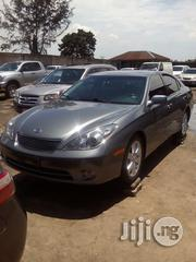 First Grade Tokunbo Lexus ES330 2006 Gray | Cars for sale in Rivers State, Port-Harcourt