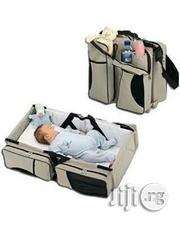 Generic 3 In 1 Diaper Bag | Baby & Child Care for sale in Lagos State, Lagos Island