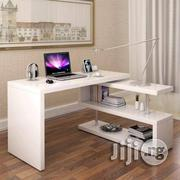 Classic High Gloss Office Desk | Furniture for sale in Lagos State, Lagos Mainland