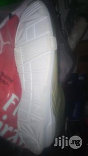 Champions Jugging Canvas | Shoes for sale in Lagos State, Ikeja