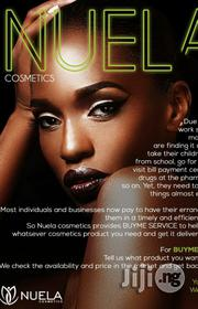 Makeup Wholesale/Retail   Health & Beauty Services for sale in Lagos State, Amuwo-Odofin