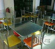Restaurants Chairs and Table   Furniture for sale in Lagos State, Lekki Phase 1