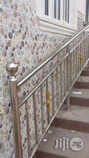 Turkish Stainless Handrail | Building Materials for sale in Enugu State, Enugu