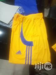 Football Jersey Players Kit | Clothing for sale in Lagos State, Surulere