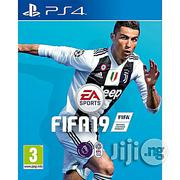 Sony Playstation 4 FIFA 19 | Video Games for sale in Abuja (FCT) State, Utako