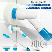 Electric Handheld Spin Scubber | Home Appliances for sale in Lagos State, Ojodu