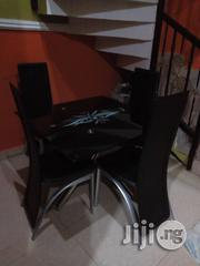 Dining Table for 4 | Furniture for sale in Abuja (FCT) State, Wuse