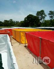 Imported Korean Fish Ponds.   Farm Machinery & Equipment for sale in Rivers State, Port-Harcourt