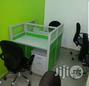 Office 2 Seater Workstation Table | Furniture for sale in Lagos State, Ikeja
