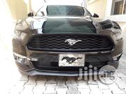 Ford Mustang 2016 Black   Cars for sale in Lagos State, Lekki Phase 2