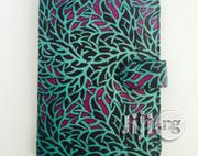 Ankara Tablet Pouch | Clothing Accessories for sale in Lagos State, Ojodu