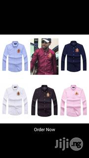 Ralph Lauren Shirt Original | Clothing for sale in Lagos State, Surulere