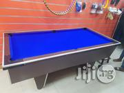 Snooker Table. | Sports Equipment for sale in Lagos State, Ajah