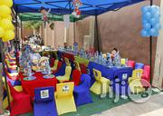 Colourful Paw Patrol Themed Table Settings | Party, Catering & Event Services for sale in Lagos State, Surulere