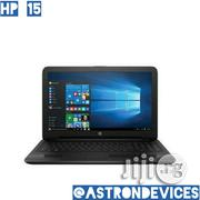 New Laptop HP Pavilion 15 4GB Intel Celeron HDD 500GB | Laptops & Computers for sale in Lagos State, Ikeja