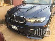BMW X6 M 2011 Blue | Cars for sale in Lagos State, Isolo