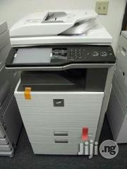 Fairly Used Sharp MX2600N DI Printer   Printers & Scanners for sale in Lagos State, Surulere