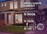 Royal Haven Garden | Land & Plots For Sale for sale in Lagos State, Ikorodu