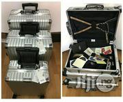 Rimowa X Fendi Cabin Suitcase Set Of 3 | Bags for sale in Lagos State, Surulere