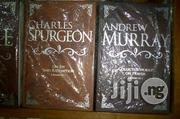 Charles Spurgeon Collective Works On Joy | Books & Games for sale in Lagos State, Surulere