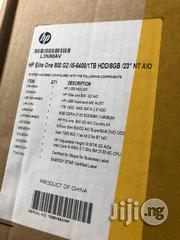 Hp Elite One(All In One) | Laptops & Computers for sale in Lagos State, Ikeja