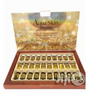 Aqua Skin 18K Everose Gold (Swiss) White Glutathione Injection | Health & Beauty Services for sale in Lagos State, Amuwo-Odofin