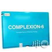 Complexion 6 Complete Derma Whitening Theraphy Injection | Skin Care for sale in Lagos State, Amuwo-Odofin