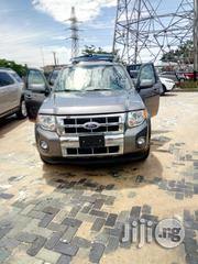Ford Escape 2011 Gray | Cars for sale in Lagos State, Lekki Phase 1