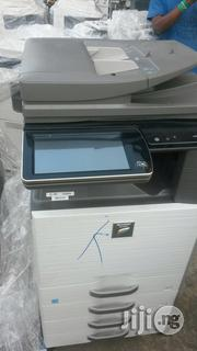 Fairly Used Sharp MX3640N Wireless DI Printer   Printers & Scanners for sale in Lagos State, Surulere
