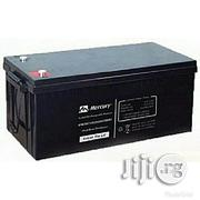 Mercury 12V, 200ah Deep Cycle Inverter Battery | Electrical Equipment for sale in Abuja (FCT) State, Central Business District