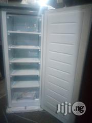 LG Anti Rust Block Making 6steps Standing Freezer With 2yrs Waranty. | Kitchen Appliances for sale in Lagos State, Ojo