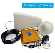 GSM Network Booster With 3G/4G   Networking Products for sale in Lagos State, Ikeja