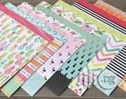 3ct Stylish File Folders | Stationery for sale in Lagos State, Surulere