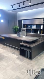Executive Table for MD/CEO. Size 3.2meters | Furniture for sale in Lagos State, Victoria Island