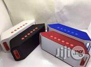 S204 - Strong Bass Wireless Bluetooth Speaker | Audio & Music Equipment for sale in Abuja (FCT) State, Mpape