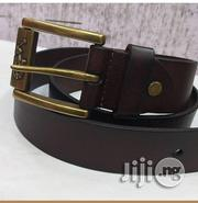 Ralph Lauren Leather Belt | Clothing Accessories for sale in Lagos State, Surulere