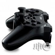 Single USB Wireless Vibration Game Pad | Video Game Consoles for sale in Lagos State, Ikeja